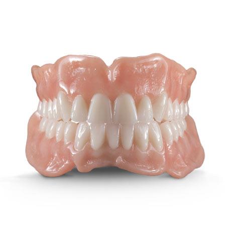 Eclipse Denture