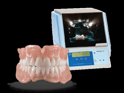 Eclipse Denture System