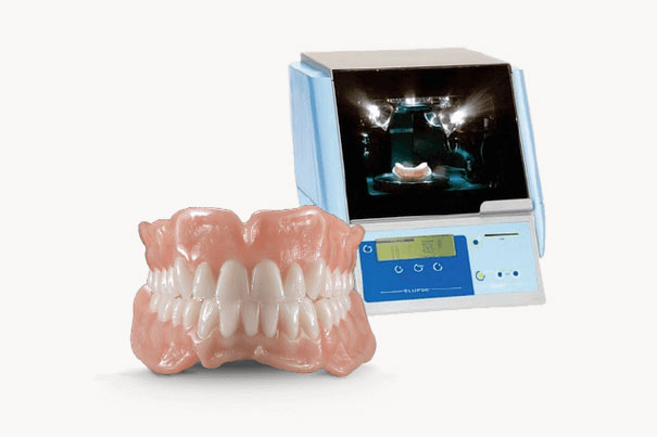 Eclipse Denture System