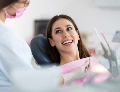 Full Ceramic Single Crowns: What's The Real Deal?