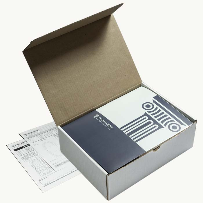 Stomadent Lab Kit