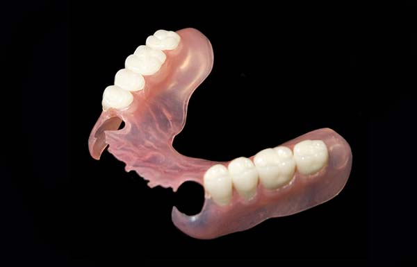 Valplast Flexible Partial Dentures