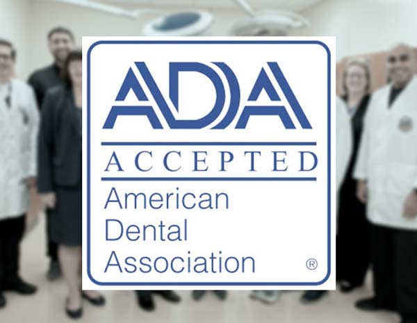 ada dental standard