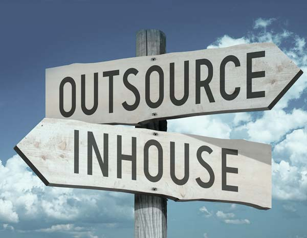 Outsource lab