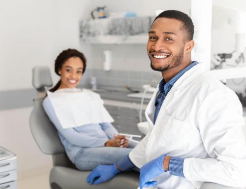 Controlling and Lowering Dental Office Overhead Percentages