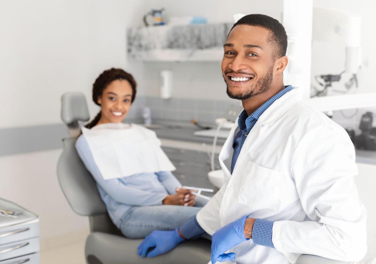 dental office overhead percentages