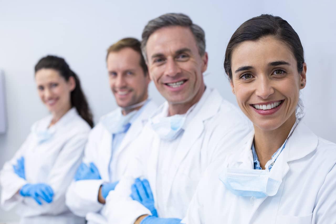 new dental implant technology