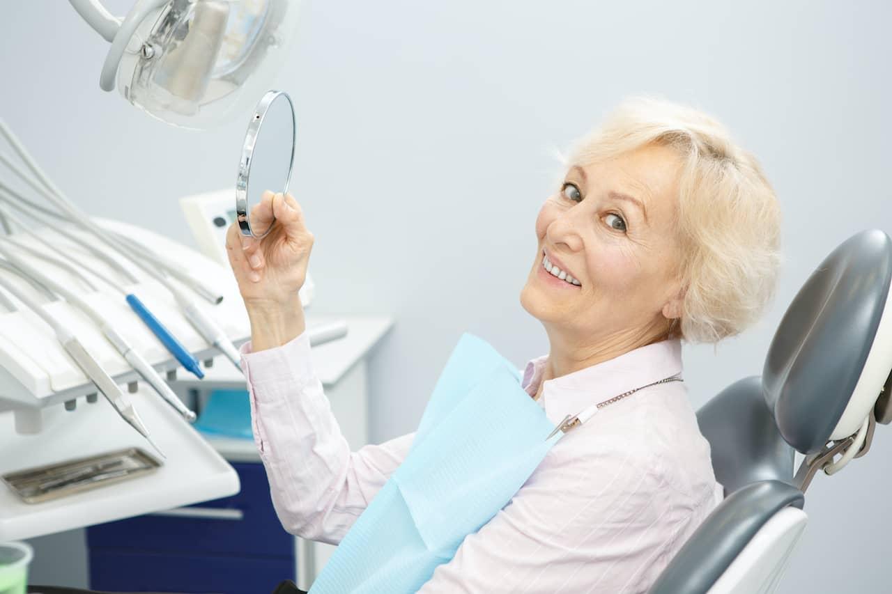 dental implants companies